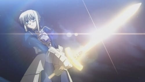 Assistir Fate/Stay Night S01E12 – 1×12 – Dublado