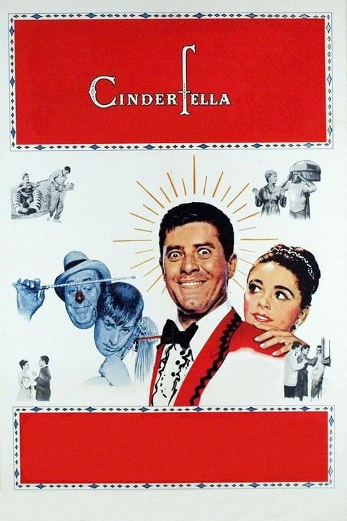 Streaming Cinderfella (1960) Best Quality Movie