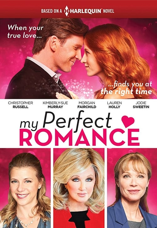 online My perfect romance Full Movie