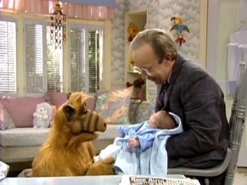 Alf 1988 1080p Retail: Season 3 – Episode Having My Baby