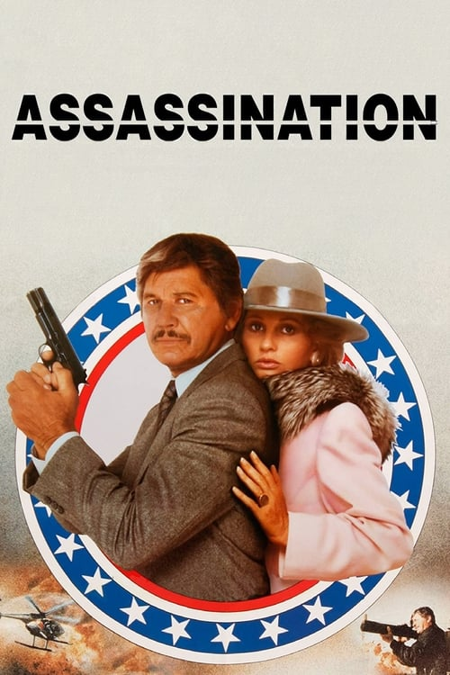 The poster of Assassination