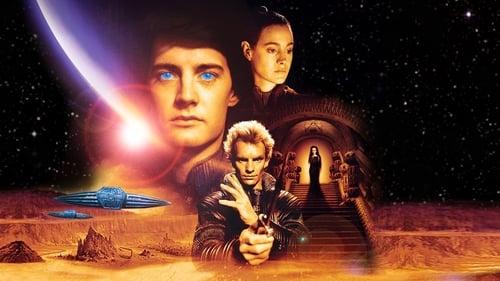 Subtitles Dune (1984) in English Free Download | 720p BrRip x264