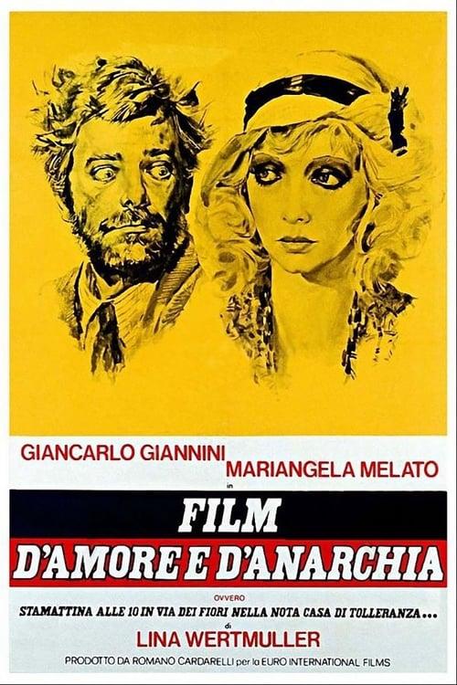 d'amore e d'anarchia (1973)