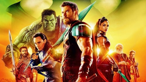 Watch Thor: Ragnarok (2017) in English Online Free | 720p BrRip x264