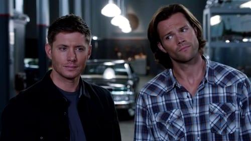 Supernatural: Season 9 – Episod Slumber Party