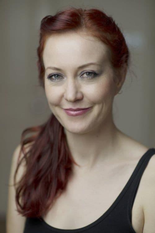 Georgie Lee-Robinson