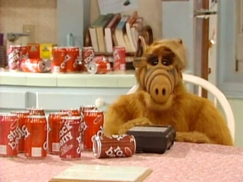 Alf 1988 1080p Retail: Season 3 – Episode Running Scared