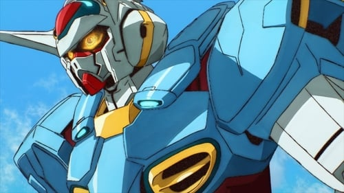 Gundam Reconguista in G I: Go! Core Fighter Online couchtuner