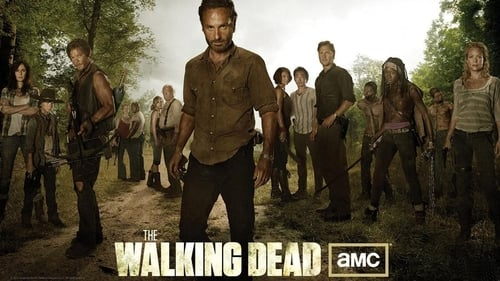 The Walking Dead - Season 0: Specials - Episode 56: Origins: Negan's Story