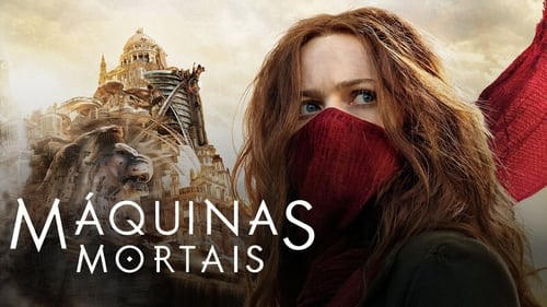 Mortal Engines - Some scars never heal - Azwaad Movie Database