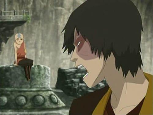 Assistir Avatar: A Lenda de Aang S03E13 – 3×13 – Dublado