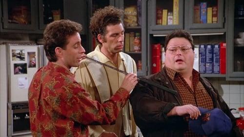 Seinfeld 1991 1080p Extended: Season 3 – Episode The Boyfriend (Part 1)