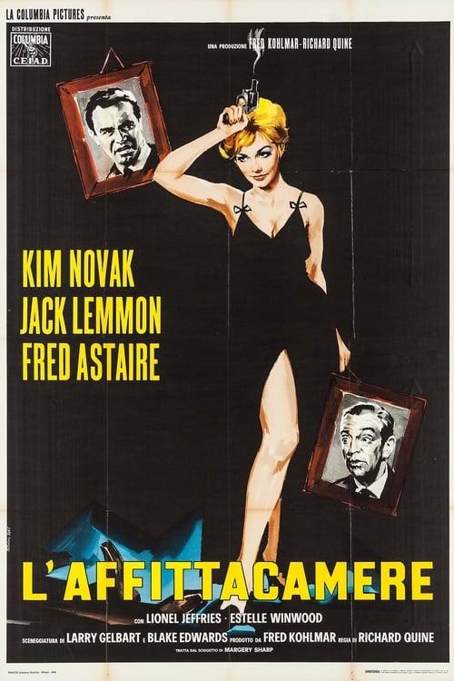 L'affittacamere (1962)