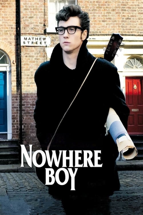 Streaming Nowhere Boy (2009) Best Quality Movie