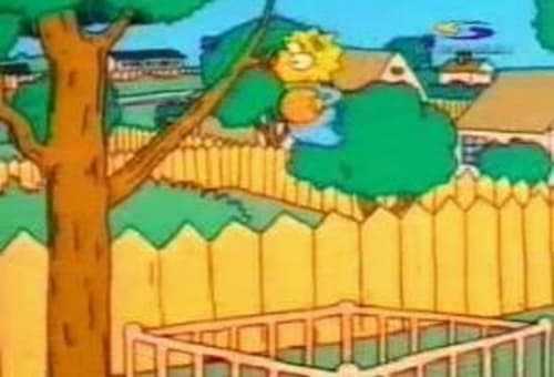 The Simpsons - Season 0: Specials - Episode 47: Maggie in Peril (The Thrilling Conclusion)
