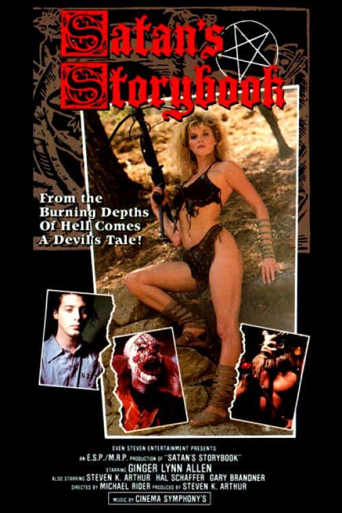 Satan's Storybook poster