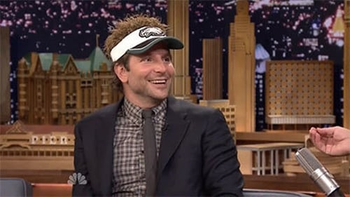 The Tonight Show Starring Jimmy Fallon: Season 1 – Episode Bradley Cooper, Neil Diamond