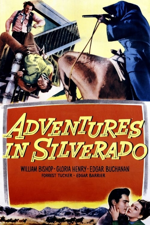 Watch Adventures in Silverado Doblado En Español