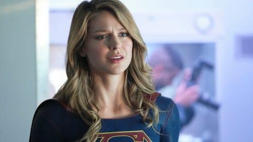 Supergirl: 4×1