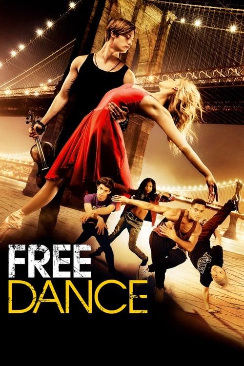 Regarder Le Film Free Dance Doublé En Français