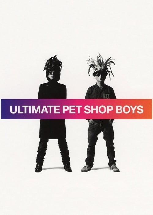 Film Pet Shop Boys: Glastonbury Avec Sous-Titres