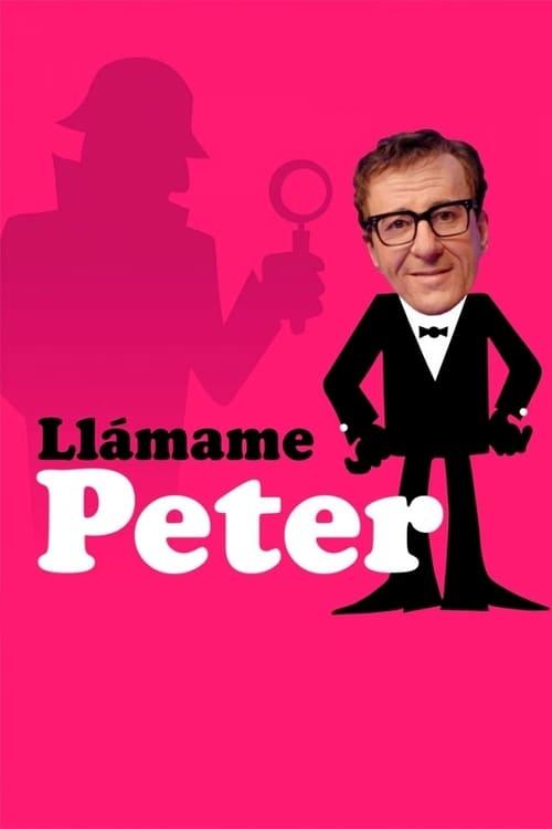 Película Llámame Peter Completamente Gratis