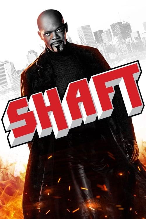 [720p] Shaft (2019) film vf