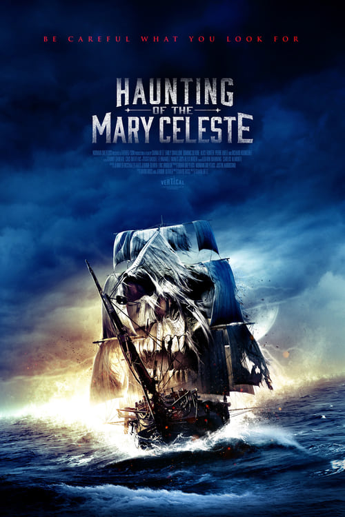 Imagen Haunting of the Mary Celeste