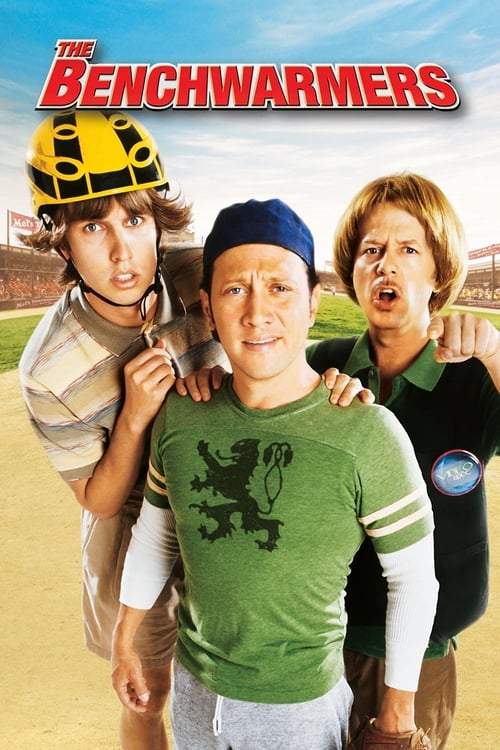 The Benchwarmers - Poster
