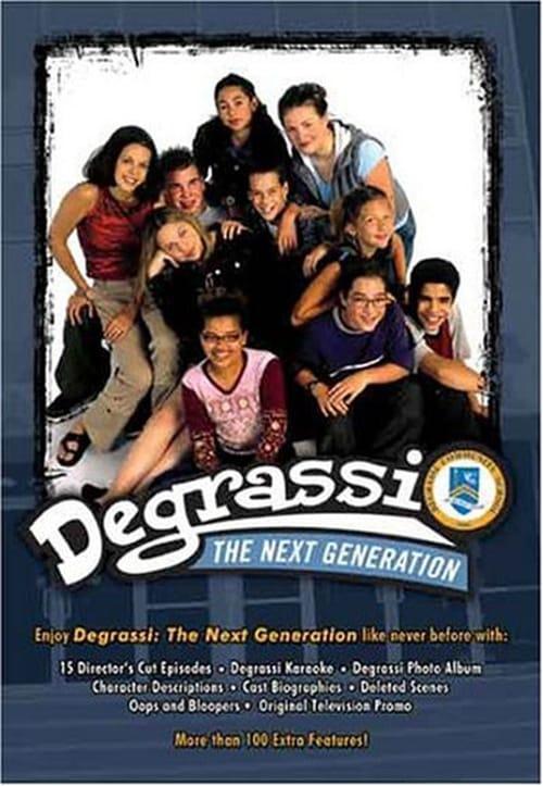 Degrassi: Season 1