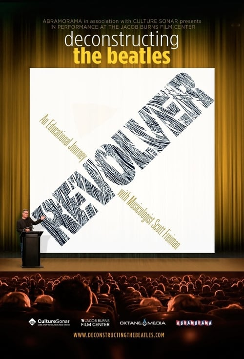 Deconstructing The Beatles' Revolver (2017)