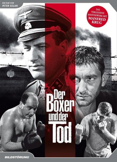 Ver El boxeador y la muerte En Línea