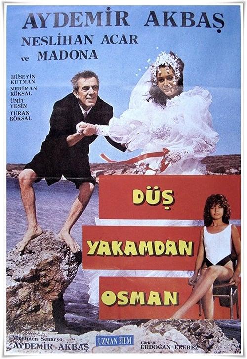 Düş Yakamdan Osman (1987)