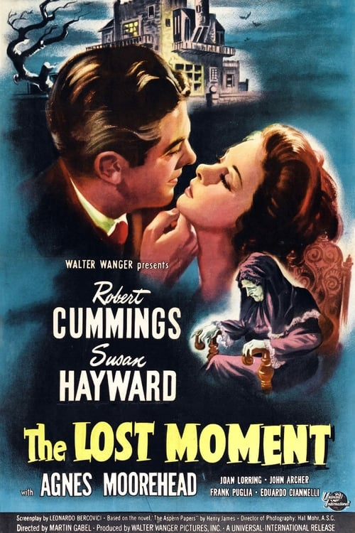 Film The Lost Moment S Titulky Online