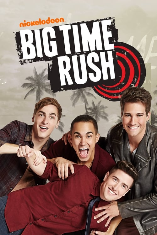 Big Time Rush: Saison 4