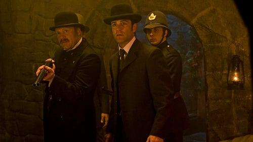 Assistir Murdoch Mysteries S02E12 – 2×12 – Legendado