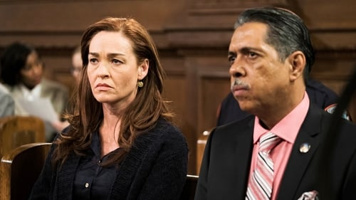 Law & Order: Special Victims Unit - Season 17 - Episode 22: Intersecting Lives (1)