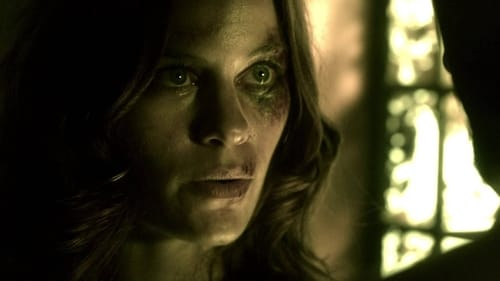 Smallville - Season 9 - Episode 1: savior