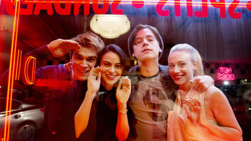 Riverdale - Season 1 - Episode 1: Chapter One: The River's Edge