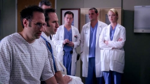 Grey's Anatomy: Season 3 – Episode Don't Stand So Close to Me