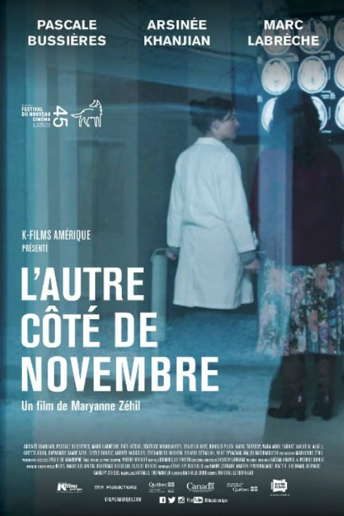Assistir Filme L'Autre côté de novembre Em Boa Qualidade Hd 720p
