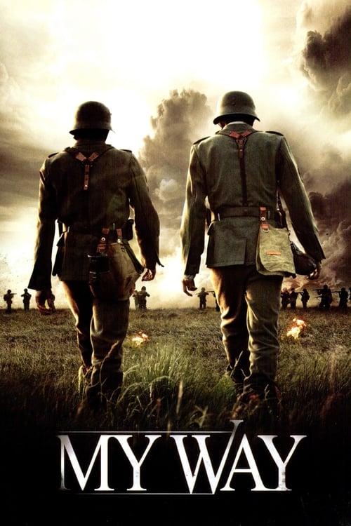 My Way (2011) Poster