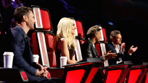 The Voice: Season 9 – Épisode The Live Playoffs, Night 1