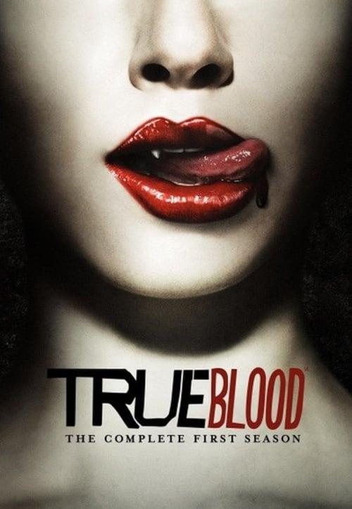 true blood الموسم الاول