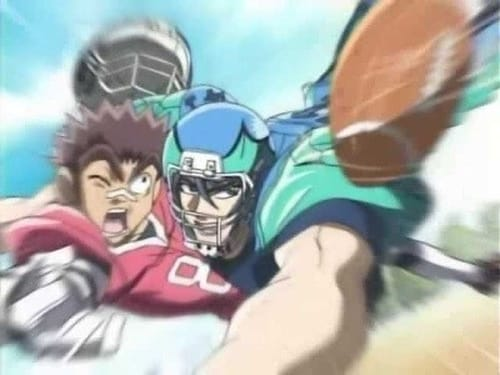 Watch Eyeshield 21 S1E103 Online