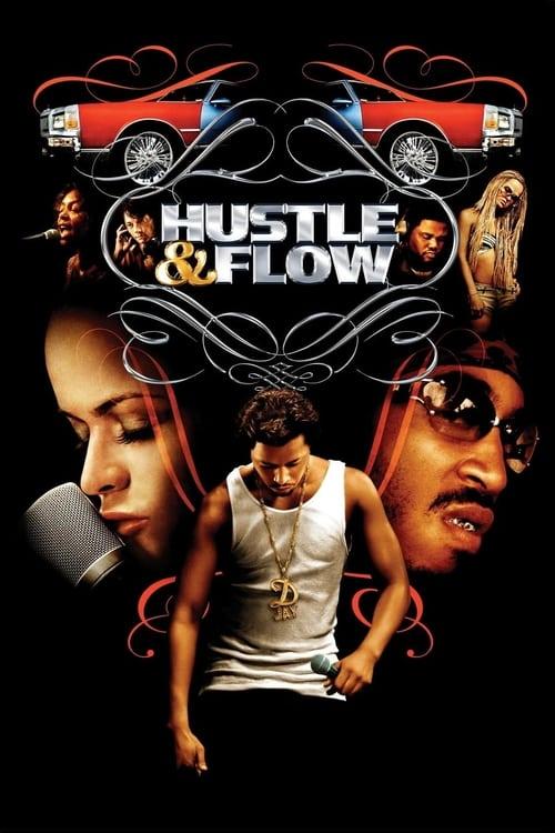 Hustle & Flow film en streaming