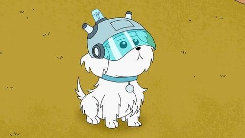 Rick and Morty - Season 1 - Episode 2: Lawnmower Dog