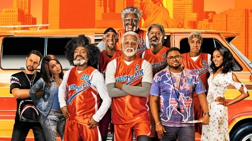 Uncle Drew Wherefore
