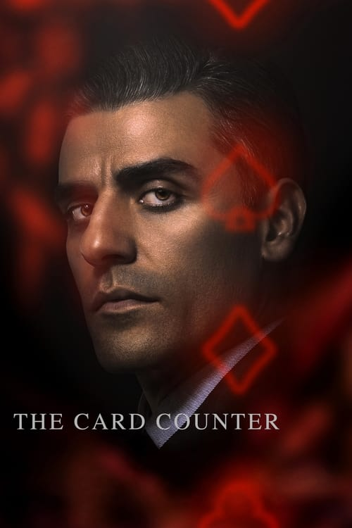 The Card Counter (2021) Subtitle Indonesia