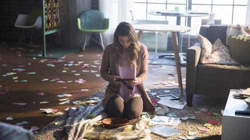 Supergirl - Season 3 - Episode 10: Legion of Super-Heroes